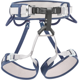 Petzl Corax Harness, blue